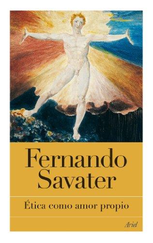 9788434453937: Ética como amor propio (Biblioteca Fernando Savater)