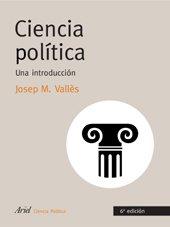 9788434456280: Ciencia política. Una introducción (Ariel Ciencia Politica)