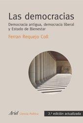9788434456907: Las democracias