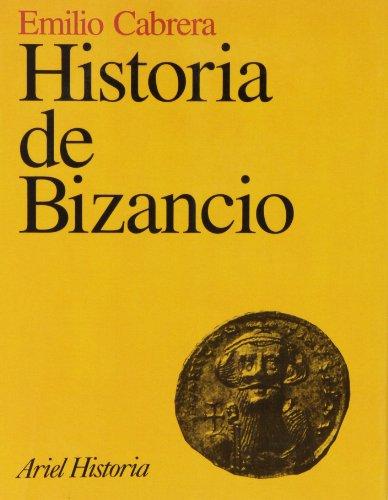 9788434465992: Historia de Bizancio