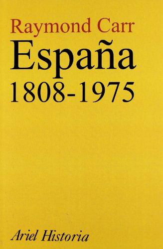 9788434466159: España, 1808-1975