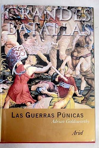 9788434466500: Las Guerras Punicas (Spanish Edition)