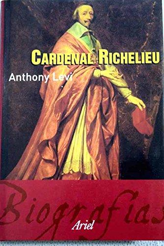 9788434466586: Cardenal Richelieu (Spanish Edition)