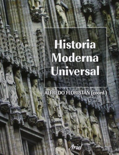 9788434466661: Historia Moderna Universal