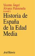 9788434466685: Historia de España de la Edad Media