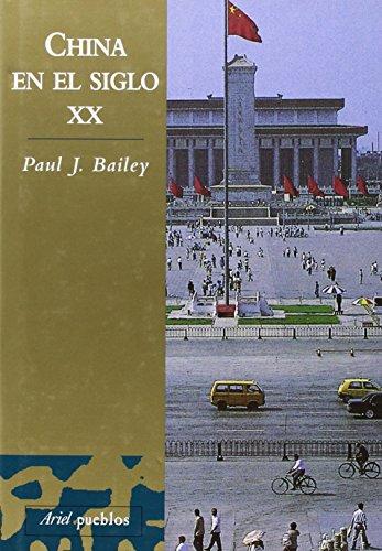 9788434466746: China en el siglo XX
