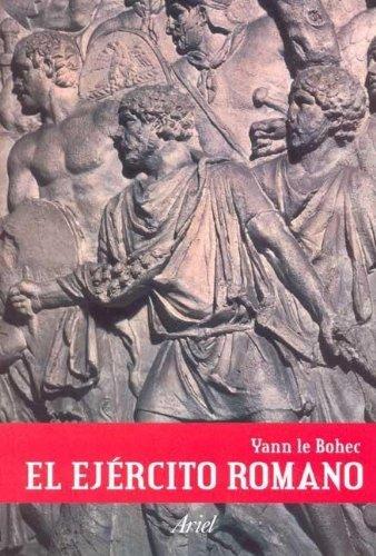 9788434467231: El Ejercito Romano (Spanish Edition)