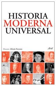 9788434467781: Historia Moderna Universal