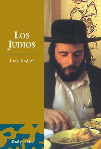 9788434467798: Los judíos (Ariel Ciencias Sociales)