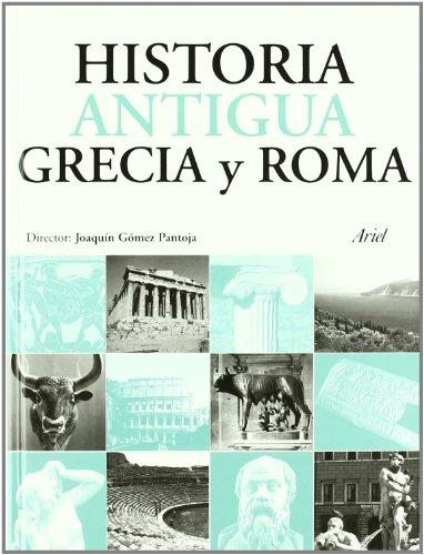 9788434467941: Historia Antigua. Grecia y Roma