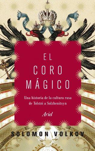 El coro magico (8434469111) by Solomon Volkov