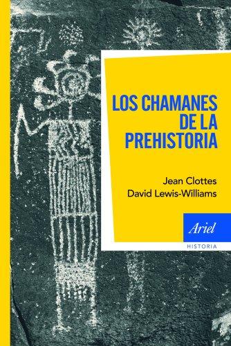 9788434469440: Los chamanes de la prehistoria