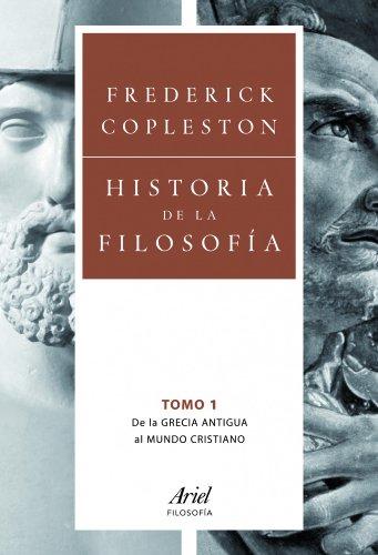 9788434469501: Historia de la filosofía Vol I