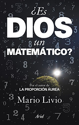 ¿Es Dios un matemático? (8434469510) by MARIO LIVIO