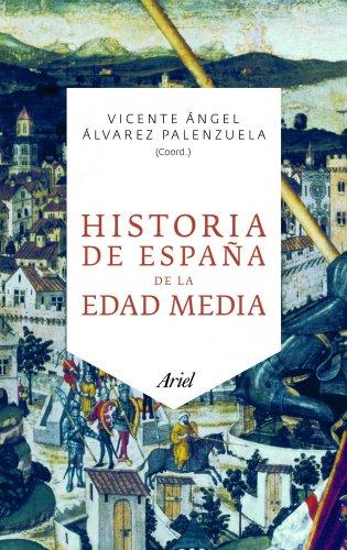 9788434469785: Historia de España de la Edad