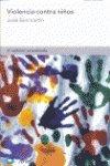 9788434474789: Violencia contra niños (Ariel Estudios De Violencia)