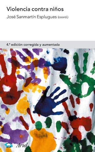 9788434474857: Violencia contra niños (Ariel Ciencias Sociales)