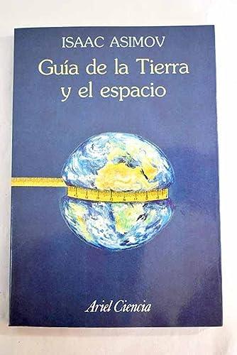 9788434480216: Guía de la tierra y el espacio