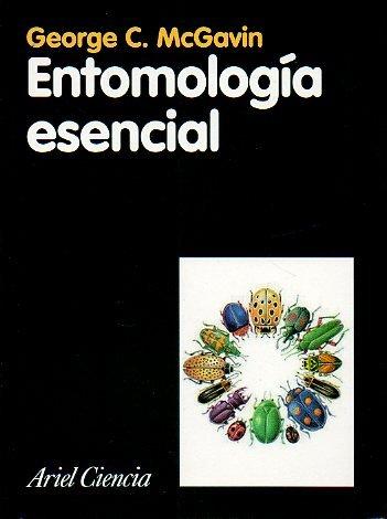 9788434480469: Entomologia Esencial (Spanish Edition)