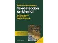 9788434480476: Teledeteccion Ambiental (+ Cd-Rom) (Ariel Ciencia)