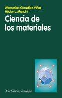 9788434480599: Ciencia de los materiales (Ariel Ciencias)
