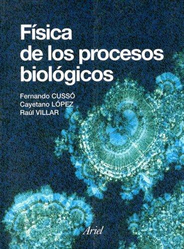 9788434480629: Física de los procesos biológicos (ZAPPC2)