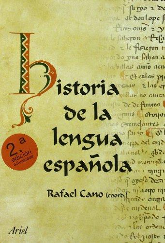 9788434482661: Historia de la Lengua española