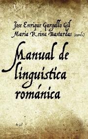 9788434482685: Manual de lingüística románica (Ariel Letras)