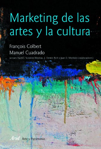 9788434482913: Marketing de las artes y la cultura
