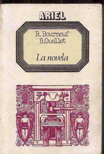 La novela (LeI. Instrumenta) (Spanish Edition): Roland Bourneuf