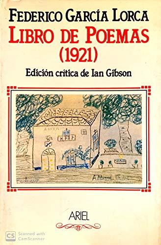 9788434483507: Libro de poemas (1921) (Bibliotheca)