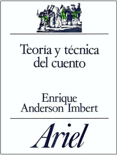 9788434483897: Teoria y tecnica del cuento (Letras E Ideas)