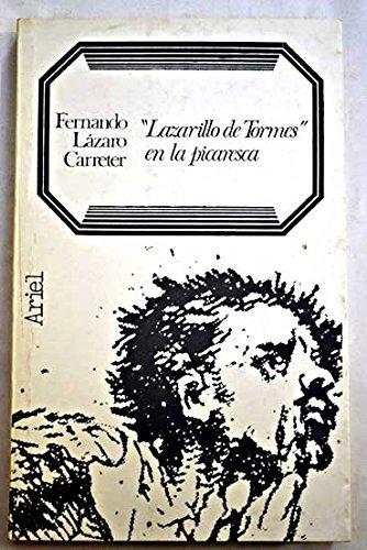 9788434486010: Lazarillo de tormes en la picaresca
