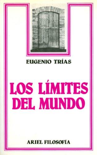 9788434487208: Los limites del mundo