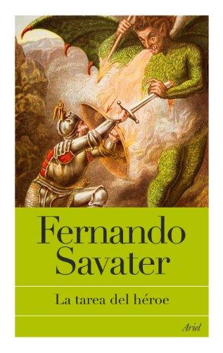 9788434487925: La tarea del héroe (Biblioteca Fernando Savater)