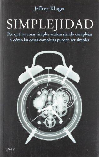9788434487963: Simplejidad