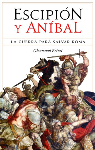 9788434488380: Escipión y Anibal (Grandes Batallas)