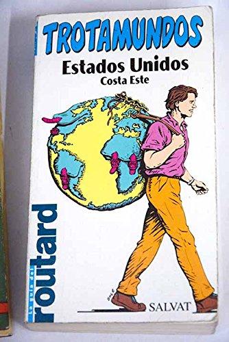 9788434500303: Estados Unidos Costa Este - Trotamundos (Spanish Edition)