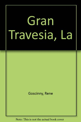 9788434501737: Gran Travesia, La (Spanish Edition)
