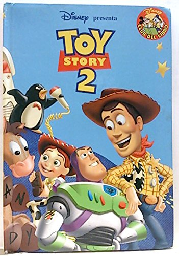 9788434502475: Toy Story 2
