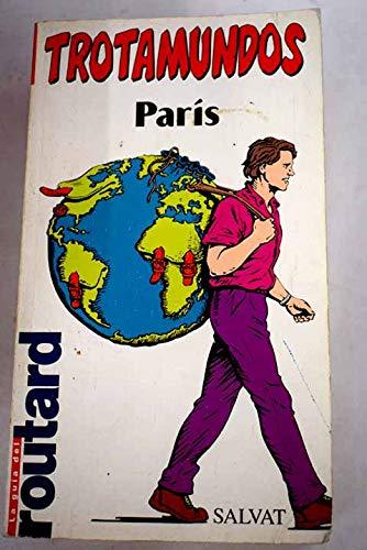 9788434507531: Trotamundos París