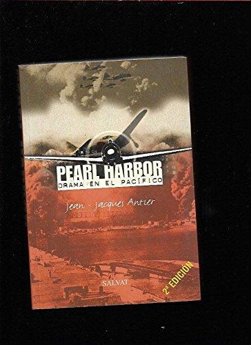9788434509221: PEARL HARBOR (SALVAT/GUERRAS Y CONFLICTOS).