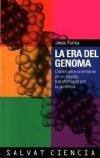 La era del genoma: claves para orientarse: Jesus Purroy
