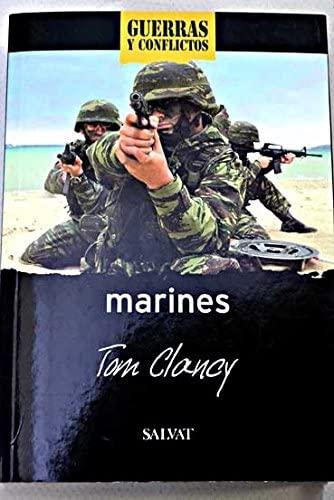 9788434509764: Marines
