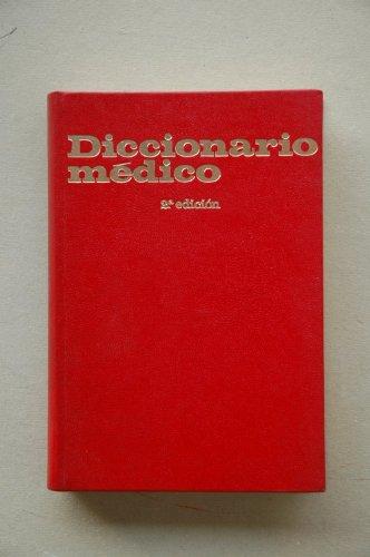 9788434510173: DICCIONARIO médico