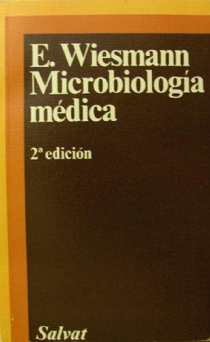 MICROBIOLOGÍA MÉDICA: Ernst Wiesmann