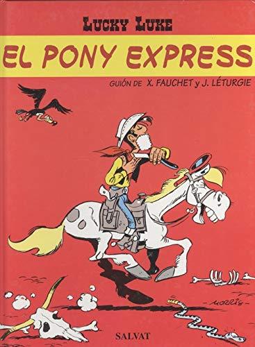 9788434531352: Pony express, el