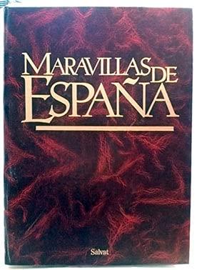 9788434549821: Maravillas de España. Tomo VI
