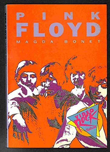 PINK FLOYD: MAGDA BONET