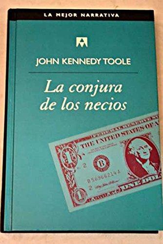 9788434563728: La Conjura De Los Necios